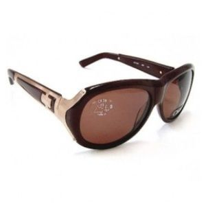 Chloe CL 2126 sunglasses - brown